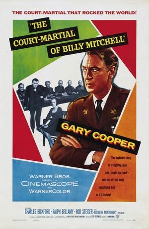 Фільм «Трибунал Билли Митчелла» (1955)
