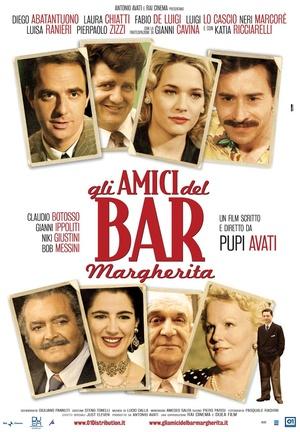 Фильм «Друзья бара «Маргерита»» (2009)
