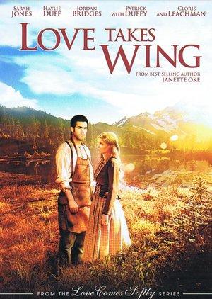 Фільм «У кохання є крила» (2009)
