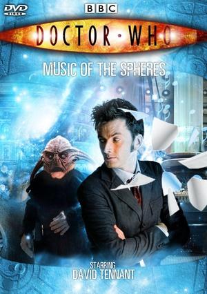 Фільм «Доктор Кто: Музыка сфер» (2008)