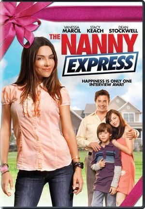 Фільм «Экспресс из нянь» (2008)