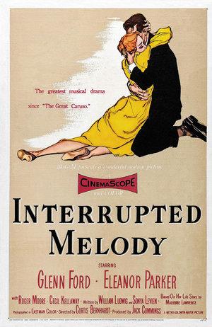 Фильм «Прерванная мелодия» (1955)