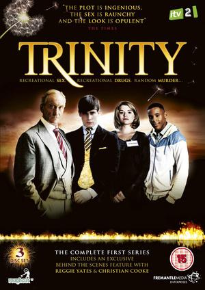 Серіал «Троица» (2009)