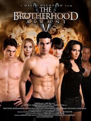 Фільм «Братство 5» (2009)