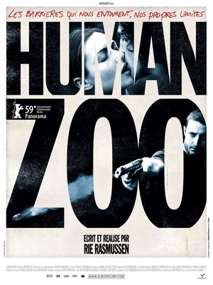Фільм «Человеческий зверинец» (2009)