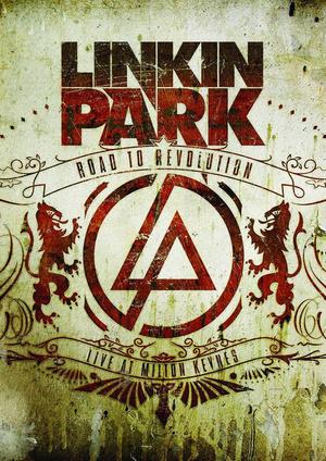 Фильм «Linkin Park: Дорога к революции» (2008)