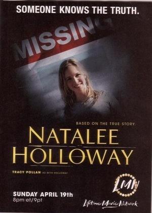 Фільм «Натали Холлоуэй» (2009)