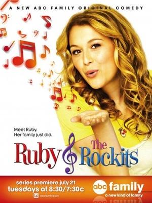 Сериал «Ruby & the Rockits» (2009)