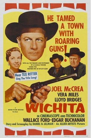 Фільм «Вичита» (1955)