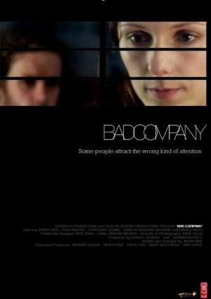 Фільм «Bad Company» (2010)
