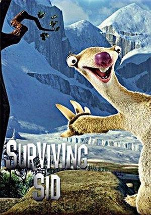 Мультфильм «Сид, инструкция по выживанию» (2008)