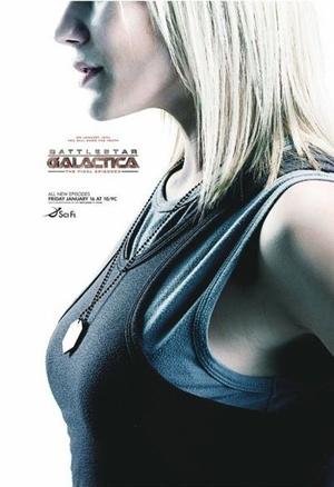 Серіал «Звездный крейсер Галактика: Лицо врага» (2008 – 2009)