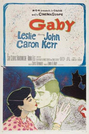 Фильм «Габи» (1956)
