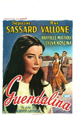 Фільм «Гуэндалина» (1957)