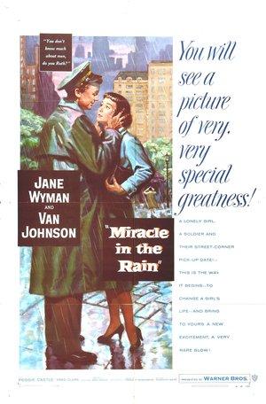 Фильм «Чудо в дождь» (1956)