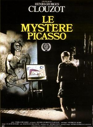 Фільм «Тайна Пикассо» (1956)