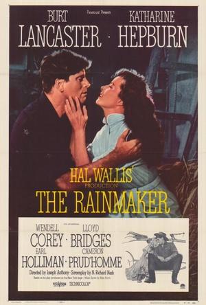 Фильм «Продавец дождя» (1956)