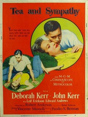 Фільм «Чай и сочувствие» (1956)