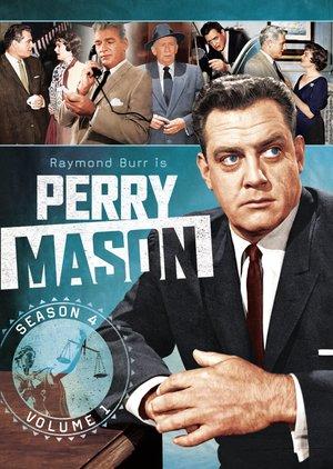Сериал «Перри Мэйсон» (1957 – 1966)