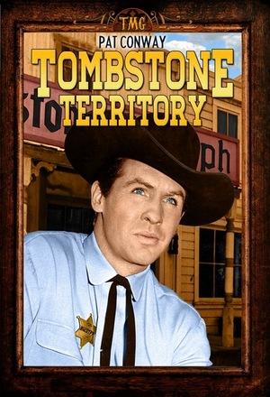 Сериал «Tombstone Territory» (1957 – 1960)