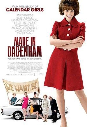 Фильм «Сделано в Дагенхэме» (2010)