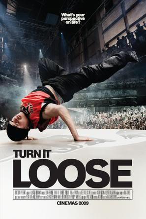 Фільм «Turn It Loose» (2009)