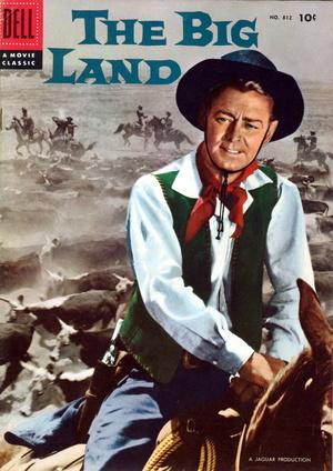 Фильм «Большая земля» (1957)