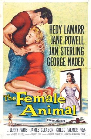 Фильм «Самка» (1958)