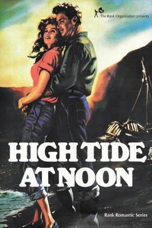 Фільм «Прилив в полдень» (1957)