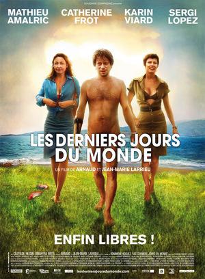Фільм «Останній романтик планети Земля» (2009)