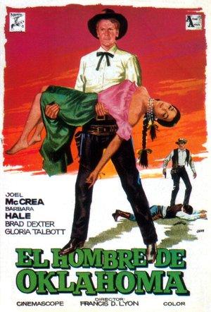 Фільм «The Oklahoman» (1957)
