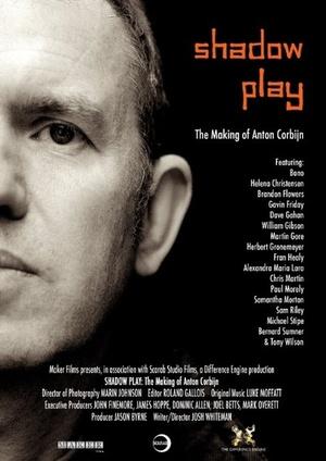 Фільм «Театр теней Антона Корбейна» (2009)