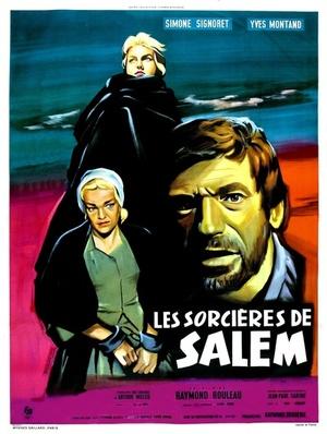 Фільм «Салемские колдуньи» (1957)