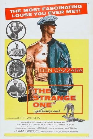 Фильм «Странный» (1957)