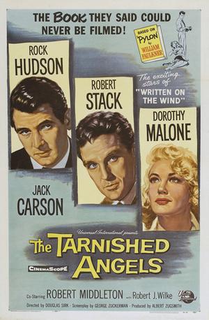 Фильм «Запятнанные ангелы» (1957)