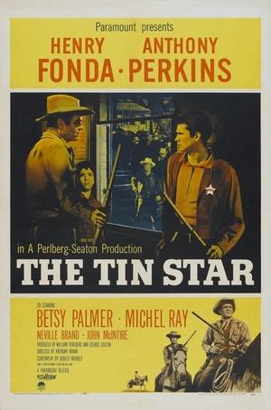 Фильм «Жестяная звезда» (1957)