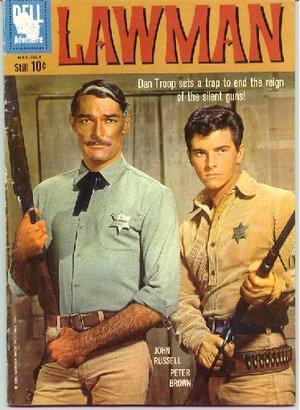 Сериал «Судебный исполнитель» (1958 – 1962)