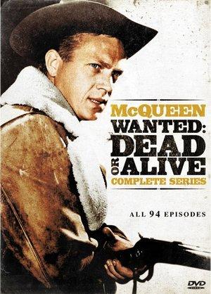 Серіал «У розшуку. Живий або мертвий» (1958 – 1961)
