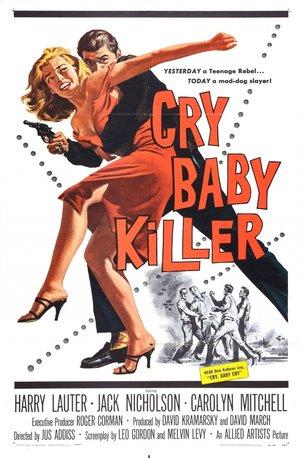 Фільм «Плакса-вбивця» (1958)