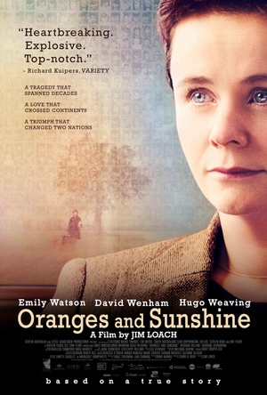 Фільм «Солнце и апельсины» (2010)