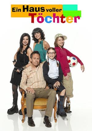 Сериал «Полный дом дочек» (2010 – 2011)