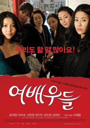 Фільм «Актрисы» (2009)