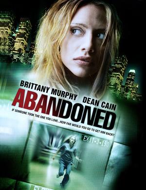 Фільм «Безудержная» (2010)