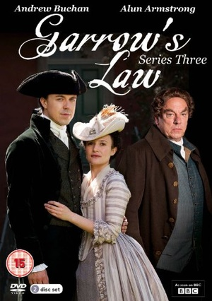 Сериал «Закон Гарроу» (2009 – 2011)