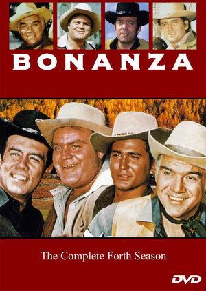 Сериал «Бонанца» (1959 – 1973)
