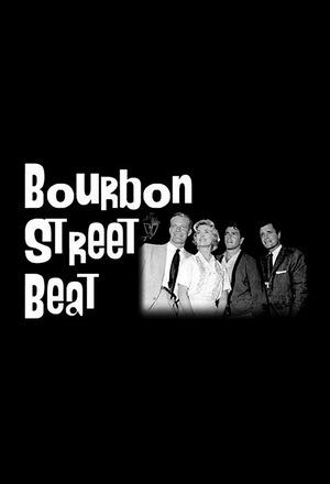 Сериал «Ритмы Бурбон стрит» (1959 – 1960)