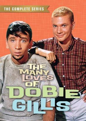 Сериал «Успех Доби Гиллис» (1959 – 1963)