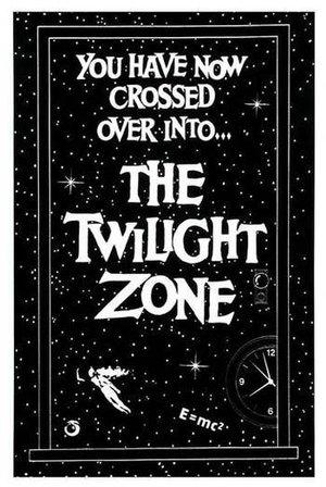 Серіал «Сутінкова зона» (1959 – 1964)