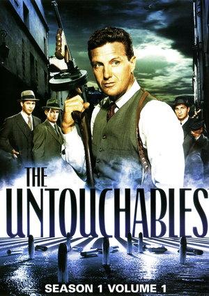 Серіал «Неприкасаемые» (1959 – 1963)