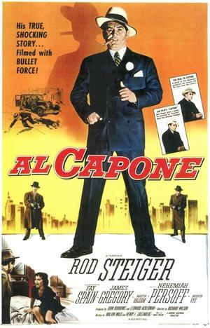 Фільм «Аль Капоне» (1959)